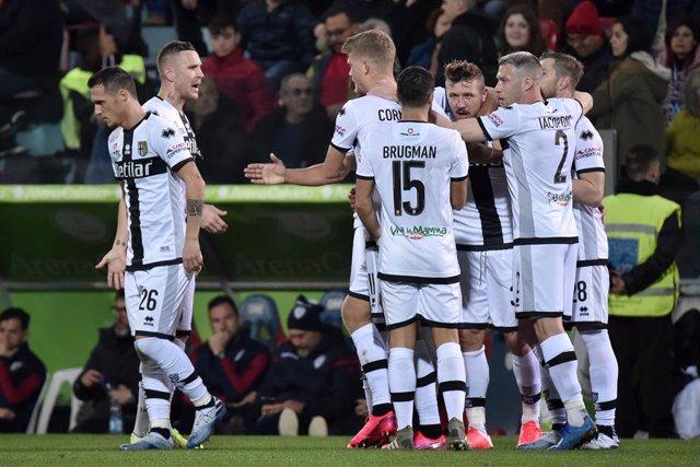 Fútbol.- La Serie A se reanudará el 20 de junio con el Torino-Parma y el Verona-
