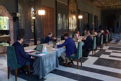 Junta aprueba este martes medidas para reactivar la internacionalización del tejido empresarial y la economía andaluza