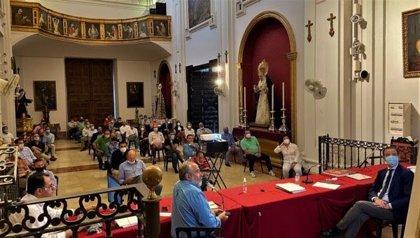 La Agrupación de Cofradías de Málaga devolverá el importe de las sillas de Semana Santa de 2020 a quienes lo soliciten