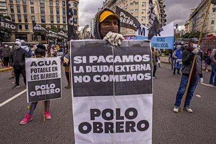 Argentina anuncia una nueva prórroga del plazo para reestructurar el pago de la deuda