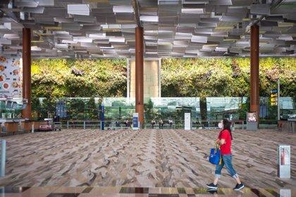 Singapur retoma este martes su actividad económica después de dos meses paralizada