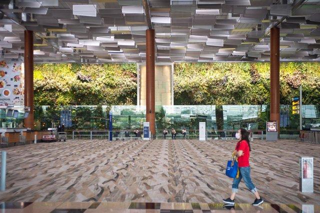 Coronavirus.- Singapur retoma este martes su actividad económica después de dos