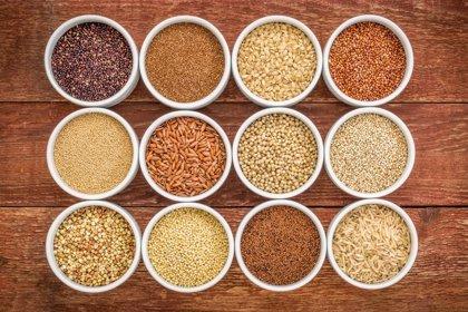Diabetes, beneficios de comer granos enteros