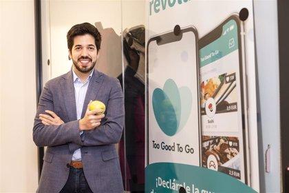 """""""El coronavirus cambiará nuestra forma de valorar la comida para siempre"""". Por Oriol Reull, de Too Good To Go España"""