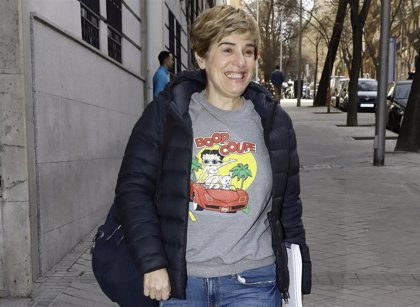 Anabel Alonso recibe un gran aluvión de felicitaciones tras el nacimiento de su hijo Igor