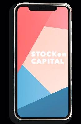 Logo IPHONE STOCKen CAPITAL
