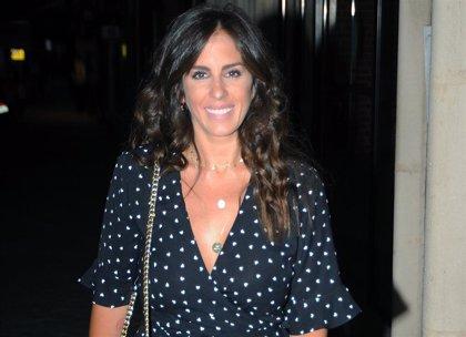 Anabel Pantoja declara su amor a Omar Sánchez tras su tarde más difícil en 'Sálvame'