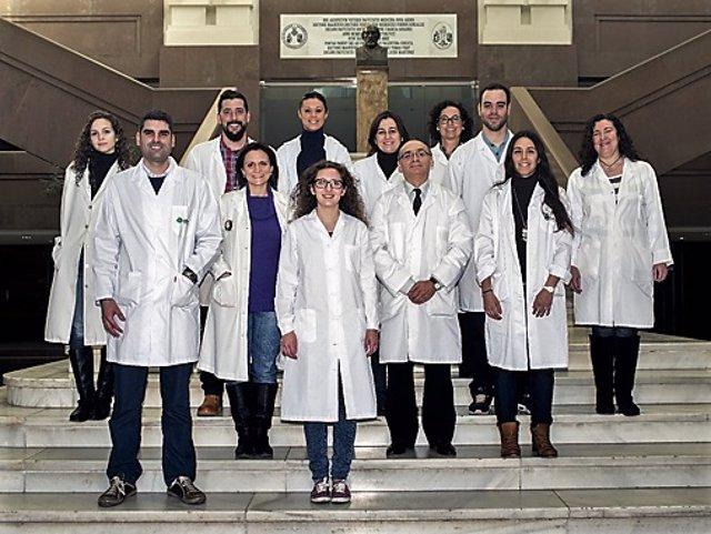 Investigadores españoles desarrollan un proyecto para facilitar el diagnóstico temprano de la ataxia de Friedreich