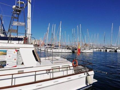 El Gobierno permite la navegación de barcos turísticos de pasajeros en la fase 2, excepto cruceros
