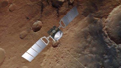 Se cumplen 17 años de la primera misión interplanetaria europea