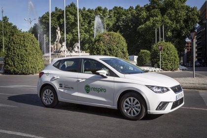 Seat estudia salir del negocio del 'car sharing' y analiza soluciones para Respiro y sus empleados