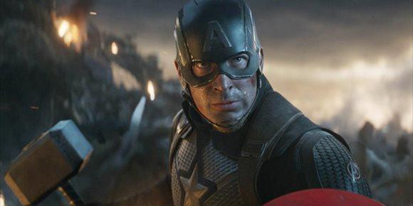 2. Chris Evans confirma que jamás volverá a ser Capitán América
