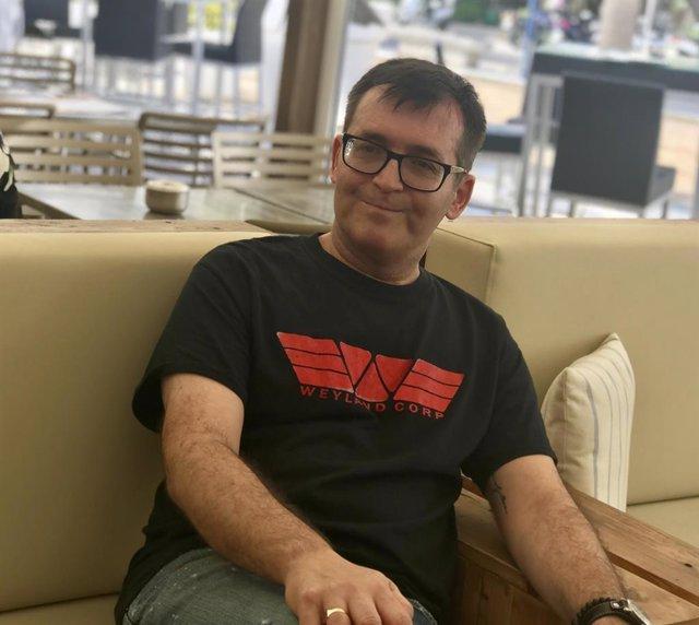 El director del Festival de Sitges, Àngel Sala (arxiu)
