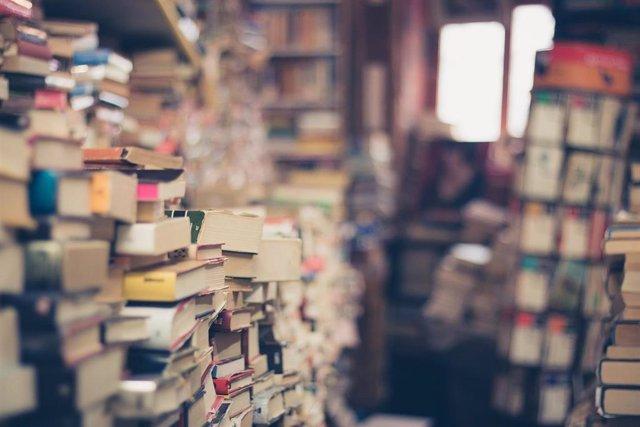 Recurso de libros.