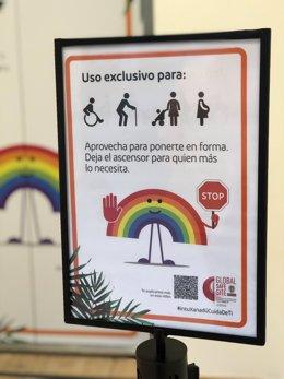 COMUNICADO: intu Xanadú, primer centro comercial de España con la certificación