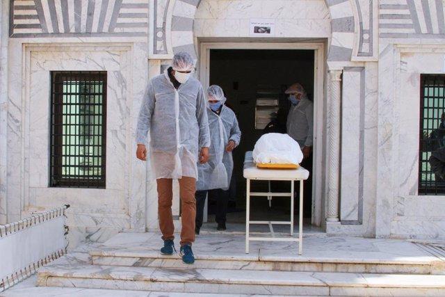 Coronavirus.- Túnez reabrirá sus fronteras el 27 de junio
