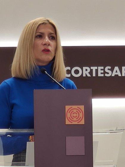 El PP pide un fondo autonómico extraordinario para los ayuntamientos para afrontar los gastos derivados de la pandemia