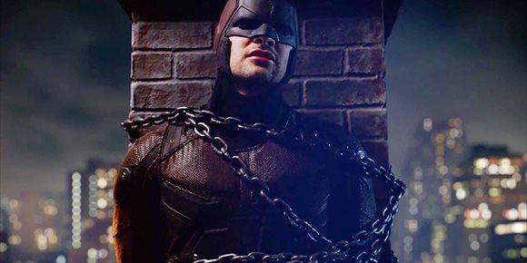 2. Daredevil vuelve a poder de Marvel en 6 meses: ¿Charlie Cox en el UCM?