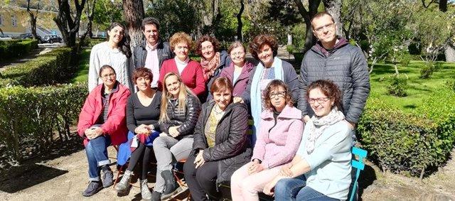 Nvestigadoras del CIBERESP en el ISCIII - Centro Nacional de Epidemiología