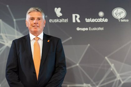 """Euskaltel destaca la """"importante aceptación"""" en el mercado de Virgin y dice que será clave en su crecimiento"""