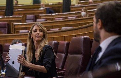 "El PP acusa a Moncloa de ""asaltar"" la CNMC para convertirla en un ""cortijo particular"""