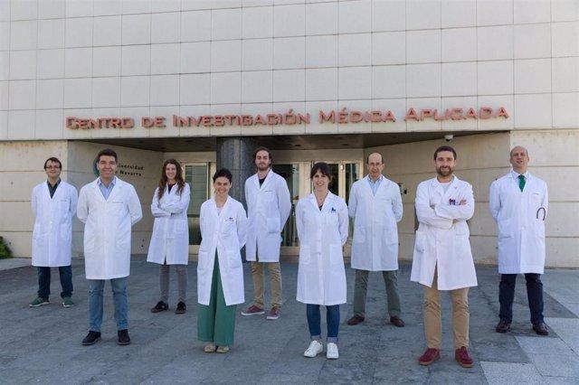 Identificado Un Nuevo Mecanismo Del Cáncer De Páncreas Y De Pulmón