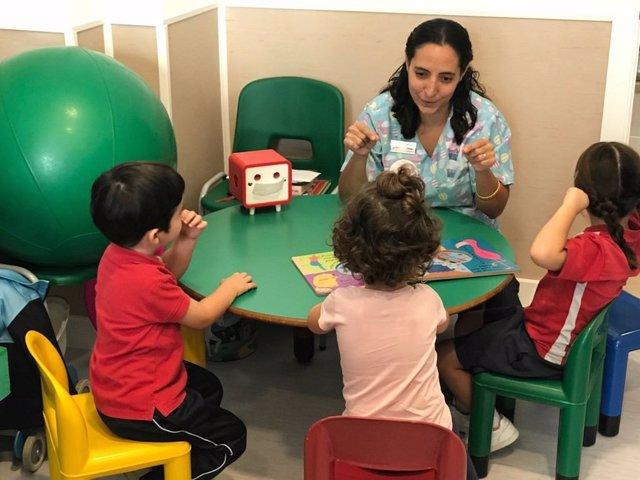 Coronavirus.- Andalucía reanuda la actividad en centros de Atención Temprana y las visitas para valorar la dependencia