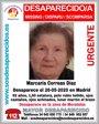 Hallan muerta a una anciana en un descampado de Moratalaz, posiblemente la mujer desaparecida hace una semana