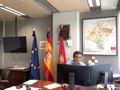 Navarra expone ante Europa su modelo de lucha contra la despoblación mediante la Banda Ancha
