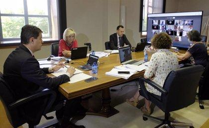 """CyL registra tres """"microbrotes"""" controlados en Soria y en residencias de mayores de Ávila y Valladolid"""