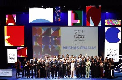 Festival de Cine de Málaga propone a su consejo el plan director que prevé celebrar la 23 edición del 24 al 30 de agosto