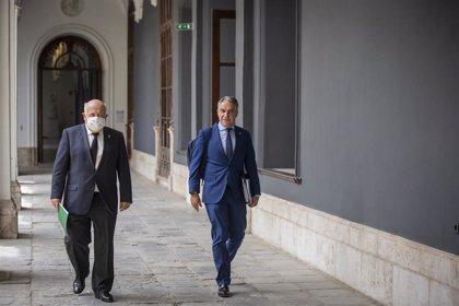 La Junta de Andalucía facilitará el acceso a las ayudas para la apicultura con la simplificación de trámites