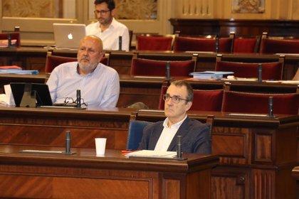 El Parlament valida el decreto de medidas de reactivación económica, que se tramitará como proyecto de ley