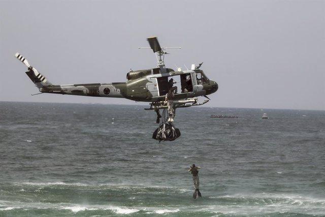 Líbano/Israel.- Líbano moviliza militares tras cruzar varios carros de combate d