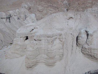 Descifrando los Manuscritos del Mar Muerto con ADN de vacas y ovejas