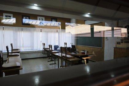 UGT reclama un plan de retorno a las aulas negociado previamente a la reapertura a los alumnos en fase 2