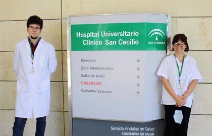 El San Cecilio de Granada participa en un estudio sobre el impacto en la salud mental de los sanitarios
