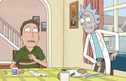 El final de Rick y Morty 4 y la escena post-créditos, explicado: ¿Un spin-off de Jerry es posible?