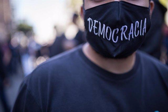 """Coronavirus.- La OEA lanza una guía para mantener los """"principios democráticos"""""""