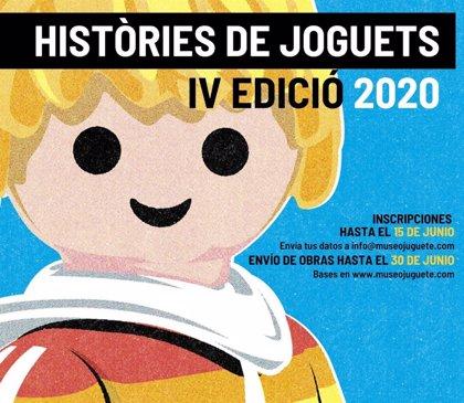 El Museo del Juguete y el Ayuntamiento de Ibi ponen en marcha la IV exposición 'Històries de Joguets'