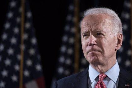 """Biden considera las últimas palabras de Floyd una """"llamada de atención"""" y carga contra Trump"""