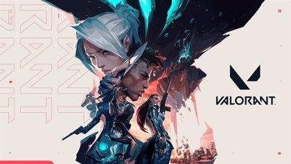 Los creadores de League of Legends lanzan al público su nuevo videojuego en línea, Valorant