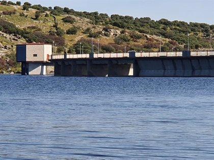 Agua.- Los embalses bajan esta semana al 66,7% de su capacidad total por las escasas lluvias