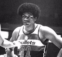 Baloncesto.- Fallece Wes Unseld, 'rookie' del año y MVP de la NBA en 1969