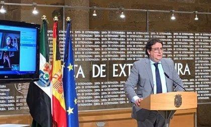 Extremadura registra 427 fallecidos por Covid-19 en residencias de mayores desde el inicio de la pandemia