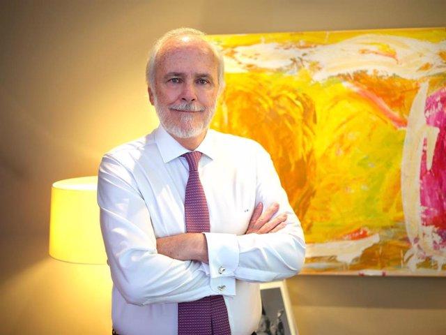 Carlos Galdón, presidente de Avanzalia