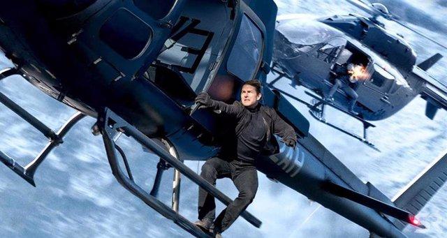 El guionista y director de Misión Imposible: Nación secreta y del blockbuster Misión Imposible: Fallout, Chris McQuarrie, volverá a ponerse al timón de la franquicia protagonizada por Tom Cruise en las dos próximas películas del agente secreto Ethan Hunt