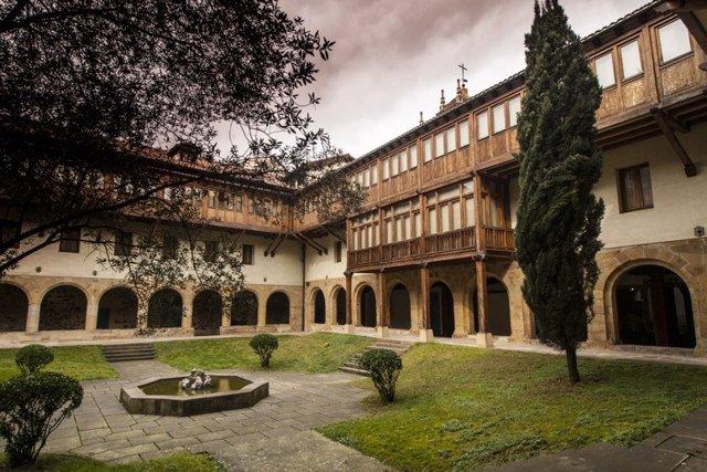 Museo de Arte Sacro de Bilbao