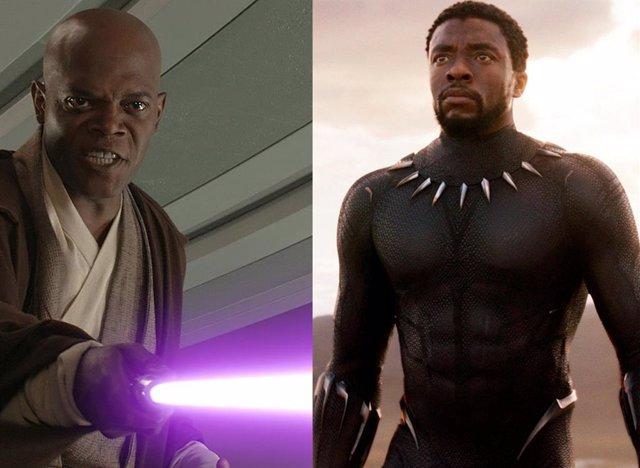 Star Wars y Marvel Studios apoyan las protestas de Black Lives Matter
