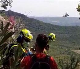 Rescate en Alzira